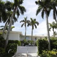 Epsteins Florida-Residenz soll Medienberichten zufolge für rund 22 Millionen Dollar zu haben sein.