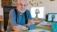 """""""Die kleine Raupe Nimmersatt"""": Kinderbuchautor Eric Carle gestorben"""