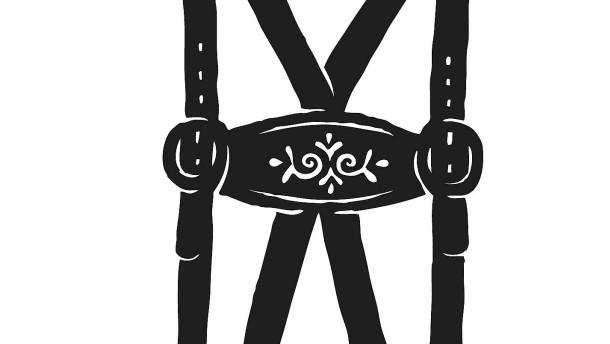 Wo man traditionell vom Leder zieht