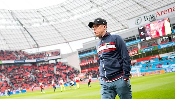 Köln gibt Derbysieg aus der Hand