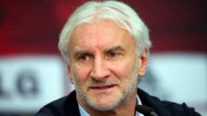 Rudi Völler will OFC beim Überleben helfen