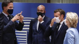 Warum Macron scheiterte und Orbán triumphierte