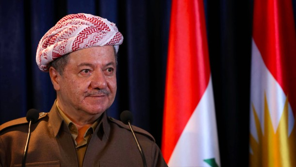 Irakische Kurden sollen über Unabhängigkeit abstimmen