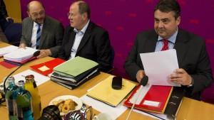 Schwarz-Rot einig über Finanztransaktionssteuer