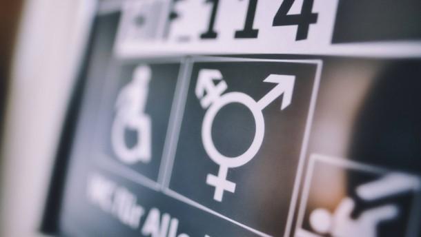 Rosa*Liste fordert All-Gender-Toiletten