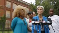 Jill Stein beantragt Neuauszählung in Wisconsin