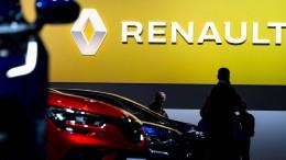 Keine Dividende bei Renault, Manager verzichten auf Gehalt