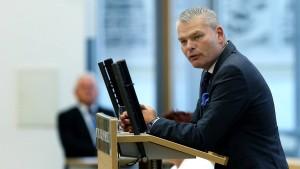 Stahlknecht verteidigt Polizei nach Anschlag auf Synagoge