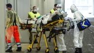 Sieben-Tage-Inzidenz fällt auf 11,6: Zahl der Neuinfektionen sinkt stark