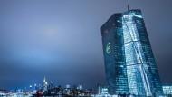 Ohne die Anerkennung der EZB ist die Bonitätsprüfung einer Ratingagentur nicht viel wert.
