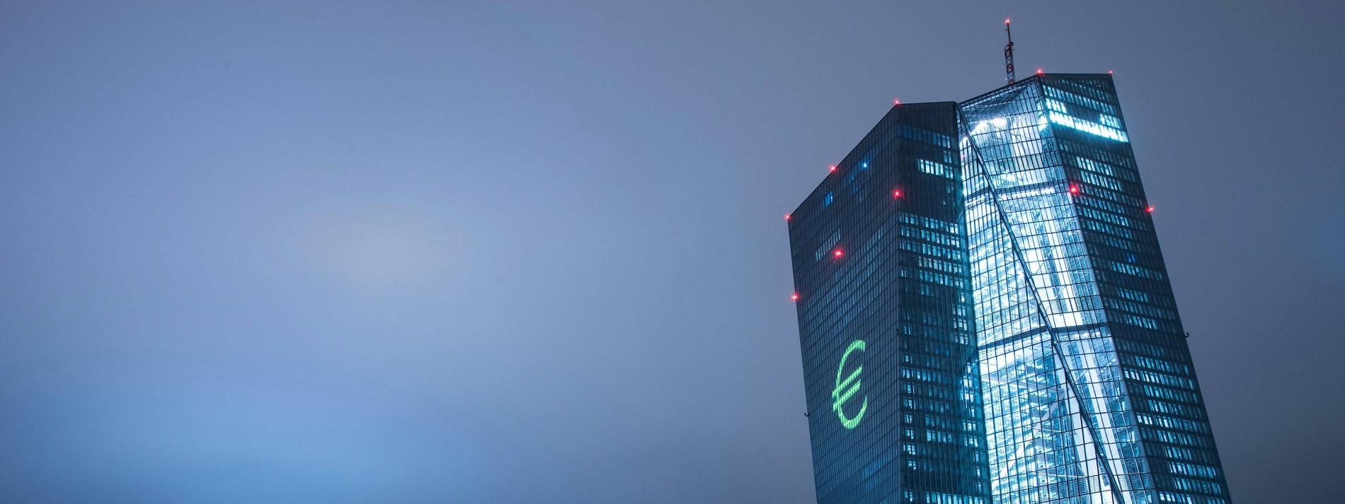 EZB verhindert Marktzugang kleiner Ratingagenturen