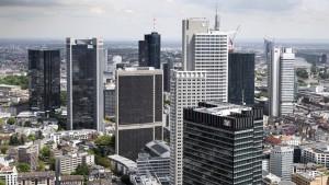 Ideen für Frankfurts Fintech-Zentrum