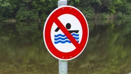 Viele Seen im Norden in schlechtem Zustand