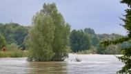 Überschwemmungen und ein Katastrophenalarm