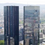 Die Deutsche Bank muss vorsorgen.
