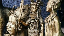Die Beute-Bronzen
