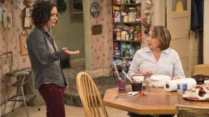"""""""Roseanne"""" geht weiter – ohne Roseanne"""