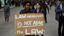 Haftstrafe wegen tödlicher Schüsse auf schwarzen Teenager