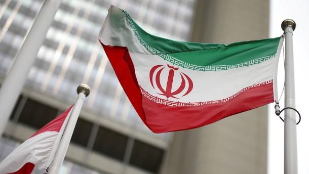 Uran-Spuren in Iran lassen an Fortschritt zweifeln
