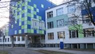 Das Institut für Rundfunktechnik in München
