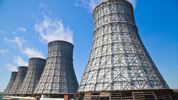Nicht ohne mein Kernkraftwerk