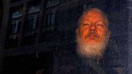 Amerika veröffentlicht Anklagepunkte gegen Assange