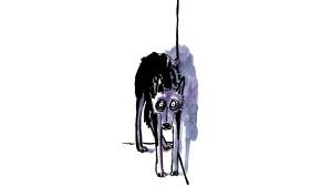 Angsthunde sind kein Zeitvertreib für die Pandemie