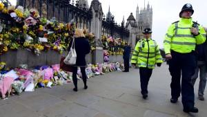 Kein Hinweis auf IS-Verbindung des Attentäters von London