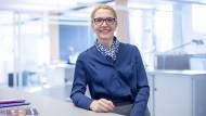 """""""Eine positive Wirkung haben"""": Aylin Somersan will ihre Mitarbeiter antreiben."""