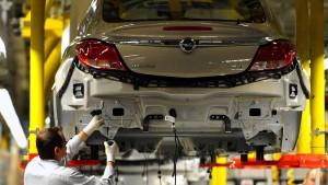 Opel führt ab September Kurzarbeit ein
