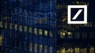 Deutsche Bank unter Beschuss
