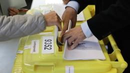 Hohe Beteiligung bei der Bayernwahl