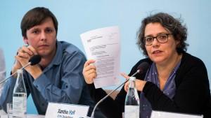 Nobelpreisträger fordern deutschen Beitritt zu Atomwaffenverbot