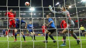 Sieg in der Nachspielzeit – der HSV setzt Mini-Serie fort