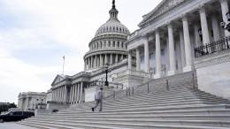 Bidens Demokraten erleiden Niederlage bei Wahlrechtsreform