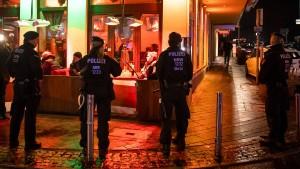 Große Razzia gegen Clans im Ruhrgebiet