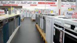 """""""Streicheln Sie jeden Morgen Ihre Spülmaschine"""""""