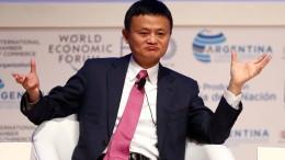 Washington bedauert WTO-Aufnahme Chinas