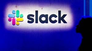 Slack plant Börsengang mit Direktplatzierung