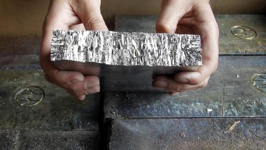 Diese Metalle machen das Smartphone erst smart