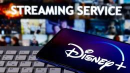 Disney macht Milliardenverlust