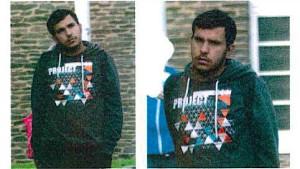 Polizei fasst Terrorverdächtigen von Chemnitz