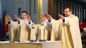 Kirchen erhalten Rekordzahlung vom Staat