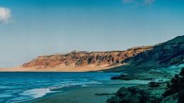 Das Galápagos des indischen Ozeans