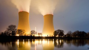 Rund eine Milliarde Steuergeld für Atomkonzerne