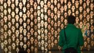 Impressionen von der documenta 14