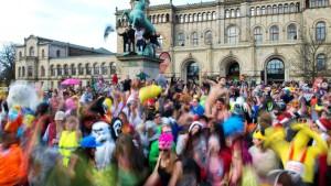 Der Harlem Shake hat Hannover erreicht