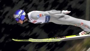 Gregor Schlierenzauer beendet Skisprung-Karriere