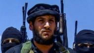 Sprecher des Islamischen Staats Adnani getötet
