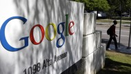 Ein Ort für Innovationen: Google